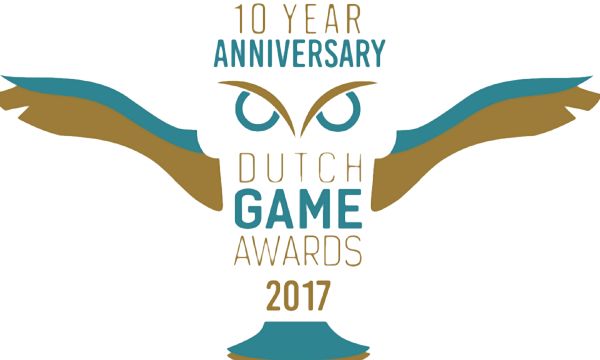 Dutch Game Awards 2017