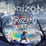 Horizon Zero Dawn - The Frozen Wilds
